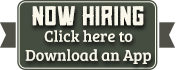 hiring badge